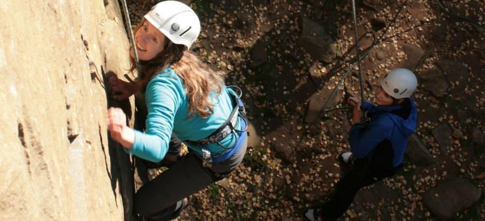 Rock Climbing courses Snowdonia
