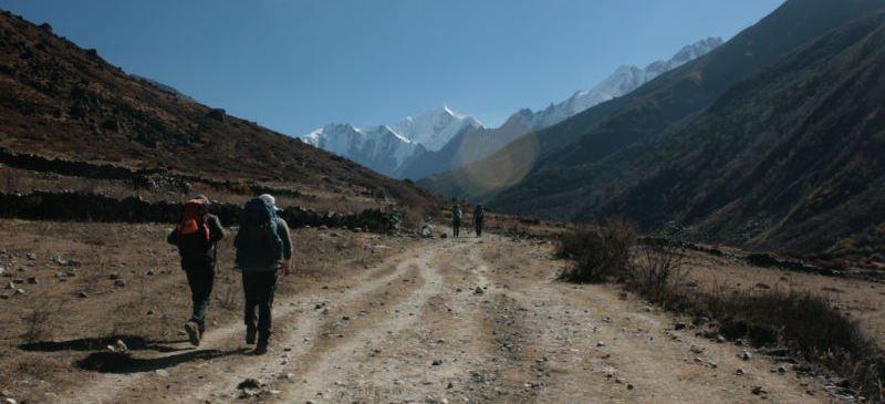 Langtang and Gosainkund Lakes Trek