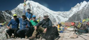 Langtang and Gosainkund Lakes Trek