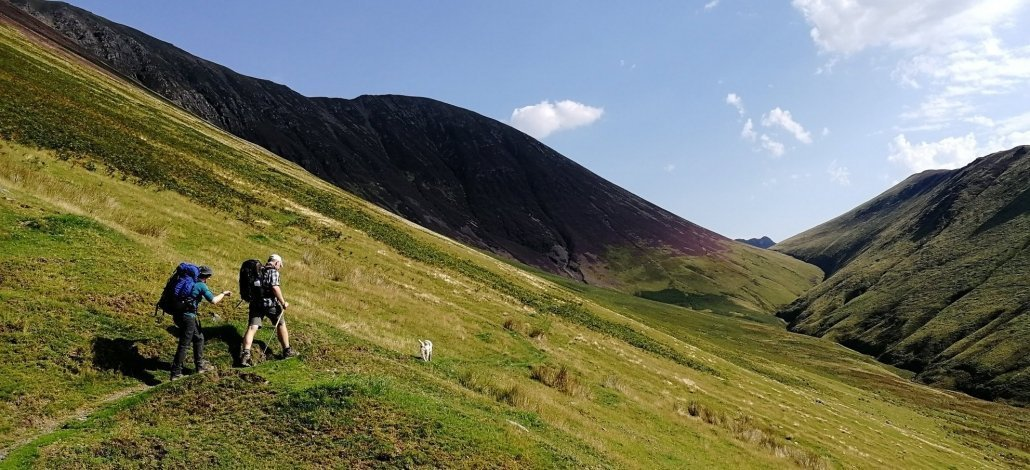 Guided Walking in the Lake District